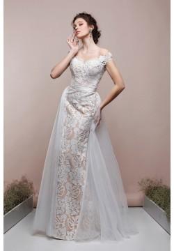 Свадебное платье Медина