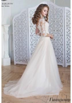 Свадебное платье Гиацинт