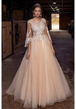 Свадебное платье Arianna