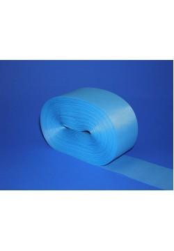 Лента Шёлк 5см (голубой)