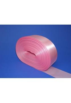Лента Креп-сатин 5см (розовый)