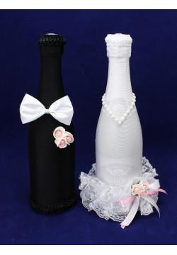 Костюмы на шампанское ЖиН (стрейч)