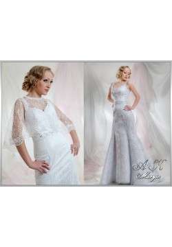 Платье Marise №1014