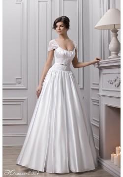Свадебное платье Юстина-2
