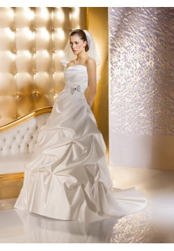 Свадебное платье JFY 135-34