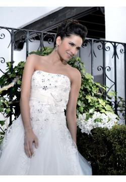 Свадебное платье МК 121-16