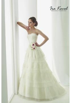 Свадебное платье арт.218