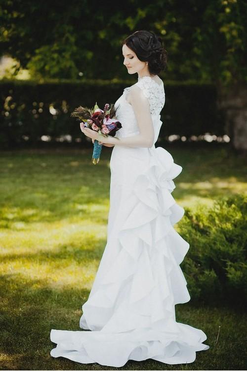 Свадебное платье Angelina