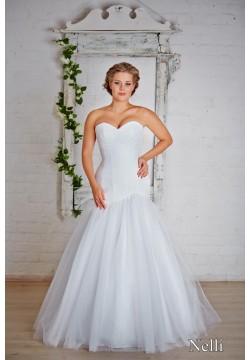 Свадебное платье Nelli