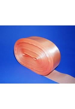 Лента Креп-сатин 5см (персиковый)