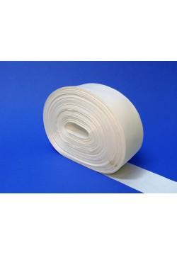 Лента Креп-сатин 5см (белая)