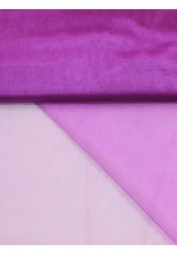 Фатин блестящий 3м лиловый (1м/пог)