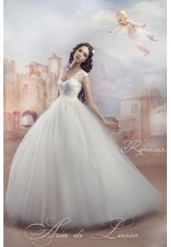 Свадебное платье Корнелия