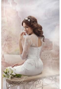 Свадебное платье Адажио