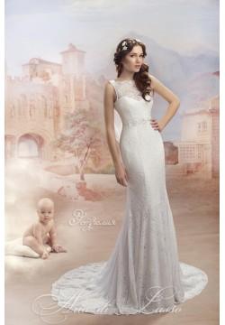 Свадебное платье Эстрелия