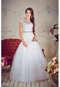 Свадебное платье Астер