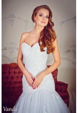 Свадебное платье Ванда