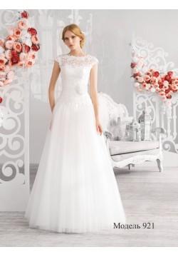 Свадебное платье арт.921