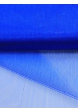 Фатин блестящий 3м синий (1м/пог)