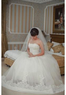 Свадебное платье Stella lite