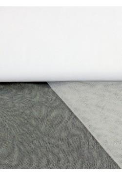 Фатин матовый 3м белый (1м/пог)