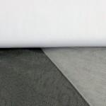 Фатин блестящий 3м белый (1м/пог)