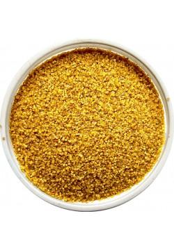 Цветной песок №013 Золотой уп.500гр