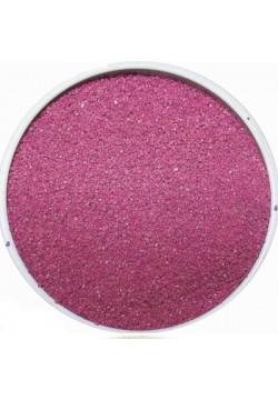 Цветной песок №021 Фиолетовый-пастель уп.500гр RAL 4009