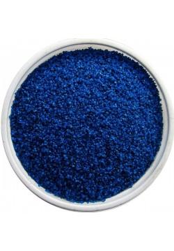 Цветной песок №005Синий уп.500гр