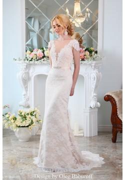 Свадебное платье Камилла