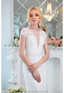 Свадебное платье Каролина