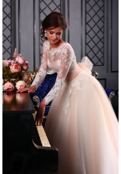 Свадебное платье Орион
