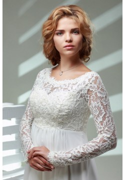 """Свадебное платье Дарина """"+"""" р.48-52"""