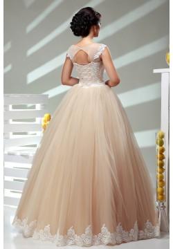 Свадебное платье Люция