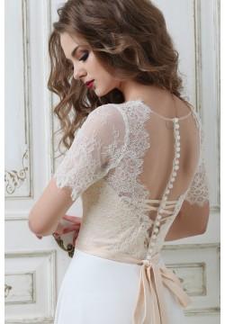 Свадебное платье Валери