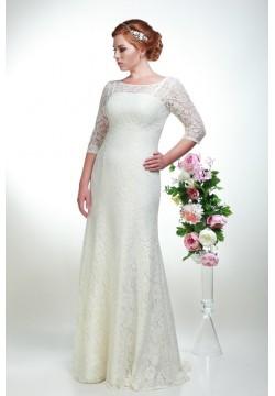 """Свадебное платье Омега """"+"""""""