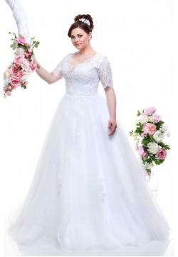 """Свадебное платье Карина """"+"""""""