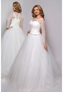 """Свадебное платье Фаина """"+"""""""