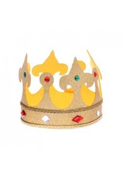 Корона Царская (мягкая)