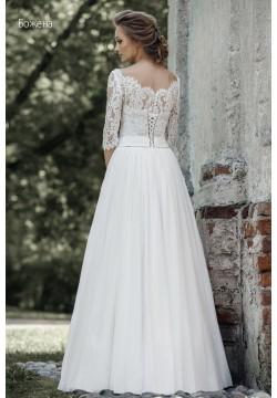 Свадебное платье Божена