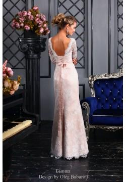 Свадебное платье Бьянка