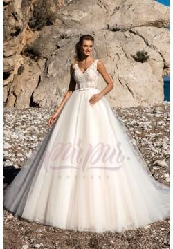 Свадебное платье арт.201