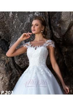 Свадебное платье арт.203