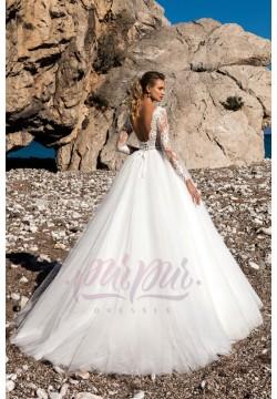 Свадебное платье арт.217