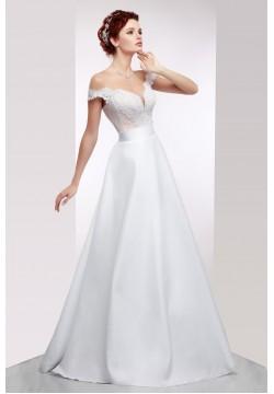 Свадебное платье Ева