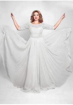 """Свадебное платье Николетта-3 """"+"""""""