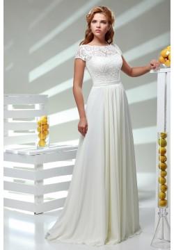 Свадебное платье Николетта-3 р.44-48