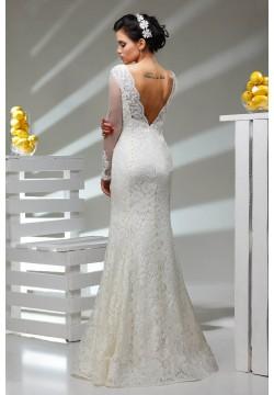 Свадебное платье Лорен-2