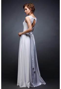 """Свадебное платье Хельга-лайт """"+"""" р.48-52"""