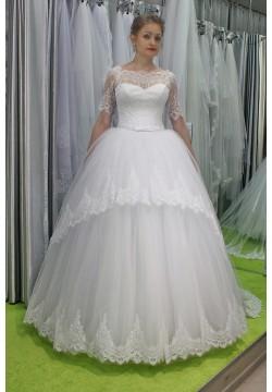 Свадебное платье Алисия